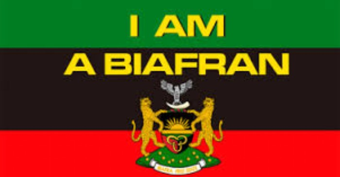 To All Indigenous People of Biafra at Home and Abroad By BILIE Human Rights Initiative