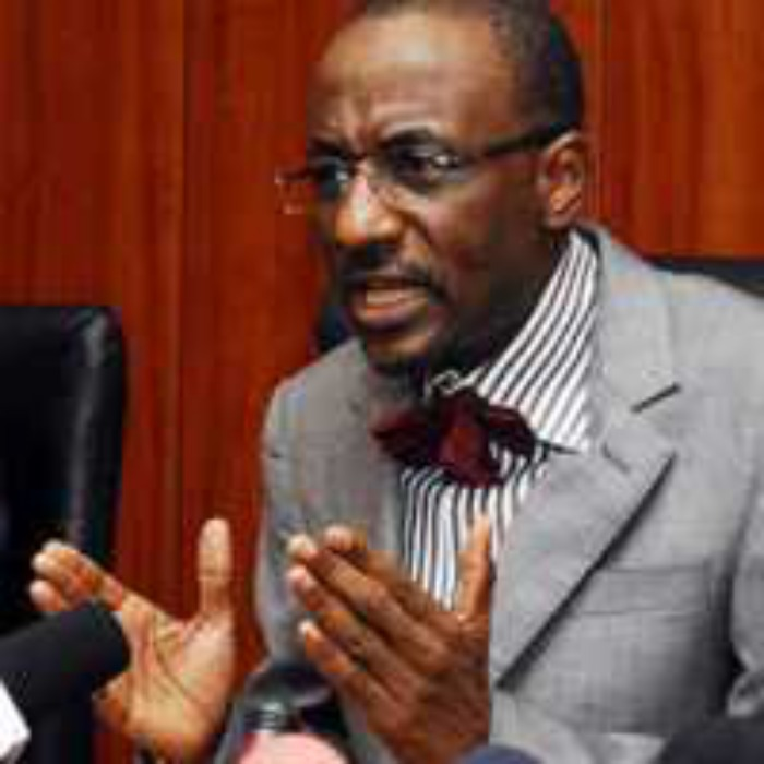 Corrupt Sanusi Looks To Drag Down Partner In Crime NNPC With Him By Republic Reporters