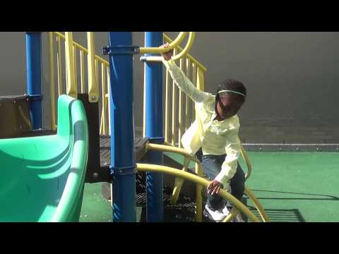 Video: Ada Goes To School–Republic Reporters