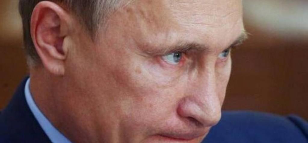 Vladimir Putin Kgb Assassin ex Kgb Russia Leader Putin Fingers Cia in Assassination of Nemtsov to
