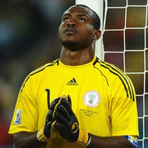 """Update: Eyeama: """"Olisah doesn't know me. I don't know him"""", But I shall Return""""–Vincent Enyeama"""