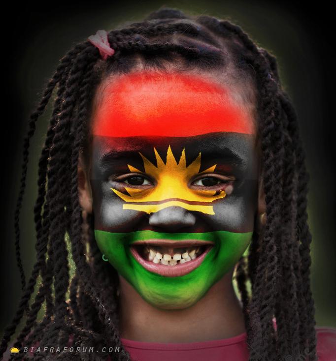 Biafran-Girl