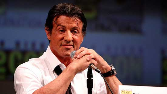 Sylvester Stallone Explains 'His Ridiculously Beefed Up Body As He Retires at 70 years Old'