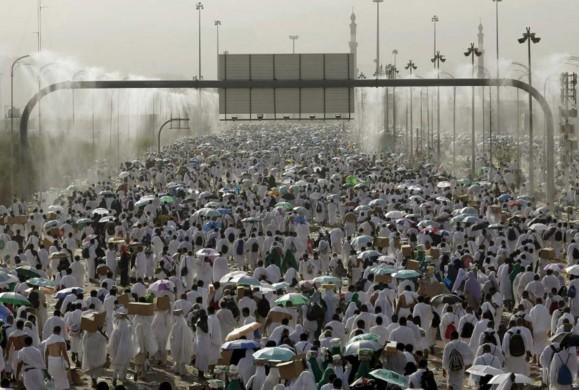 Shi'a vs Shiites: Hajj boycott: Isn't this Shi'a impunity?