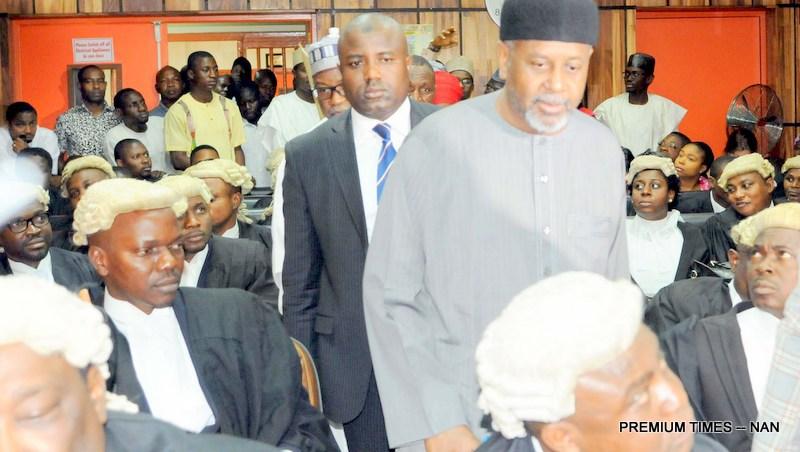 sambo-dasuki-arraigned-over-arms-deal-in-abuja