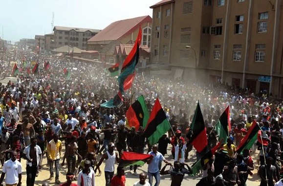 IPOB appoints Ijaw, Urhobo, others into Biafra executive positions