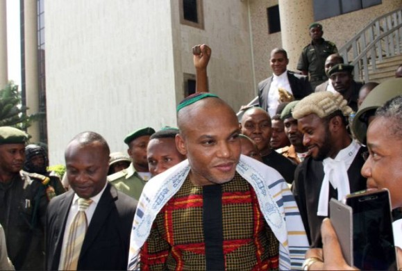 Biafra: 'Quit Notice or Not, Biafra's Come, a reality'–Femi Fani-Kayode