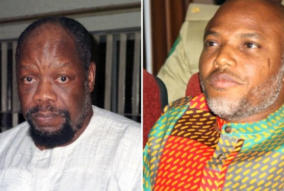 Video: IPOB counters Buhari lies: Ojukwu did not agree with Buhari on One Nigeria