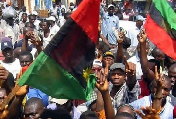 Biafra: Ahiara Declaration-Proud And Courageous Biafrans, Fellow country men and Women