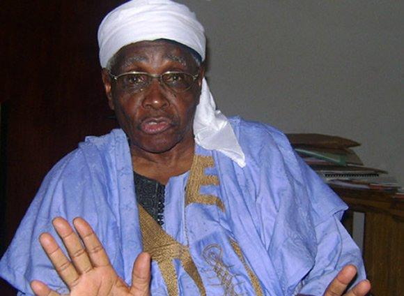 Prof.-Ango-Abdullahi-spokesperson-of-the-Northern-Elders-Forum