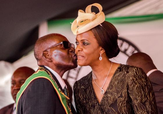 Breaking: Robert Mugabe Accumulated Riches as Zimbabwe Crumbled. Here's What We Know About His Money