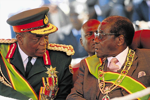 Succession Battle: Zimbabwe's Top General Ready 'to Step in' to End Tension, Instability in Zanu-PF