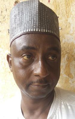Haruna-Usman