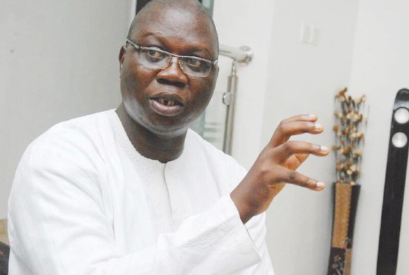 """Update: Breaking: """"Fulani's external aggressors, avoid suicide""""–""""Old Oyo Empire"""" & historical appointment of Gani Adams as New Military Commander (aka Aare-Ona-Kakanfo) of Yoruba land–Reports"""