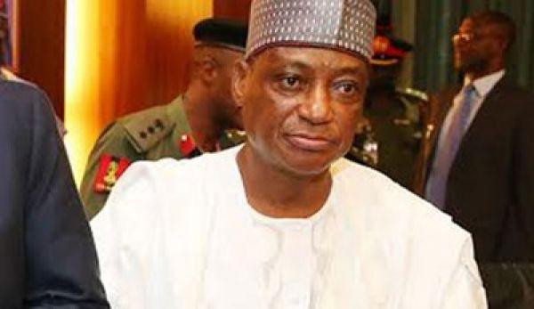 Mansur-Dan-Ali-Minister-of-defence