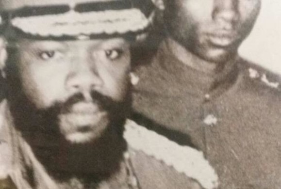 Biafra: Ojukwu's ADC, Chukwuemeka Ejiofor opens up on civil war