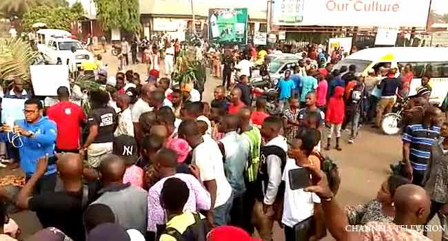 Benue-Protest4
