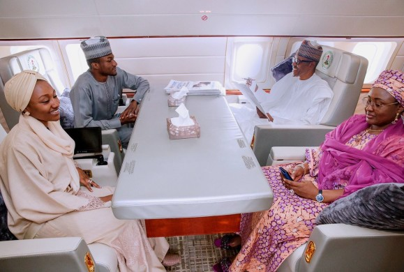 "Update: Buhari's been Oil free-loader all his life, yet: ""Nigerians are criminals"" ""Nigerian youths are lazy & uneducated. Always wanting free oil money""""My wife belongs to the kitchen""""Blood of Dogs and Baboons will be spilled…"" –Mohammadu Buhari"