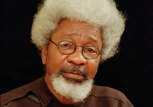 "Soyinka: ""Nigeria is rudderless if killings don't end in months, we have no government""–Prof. Wole Soyinka"