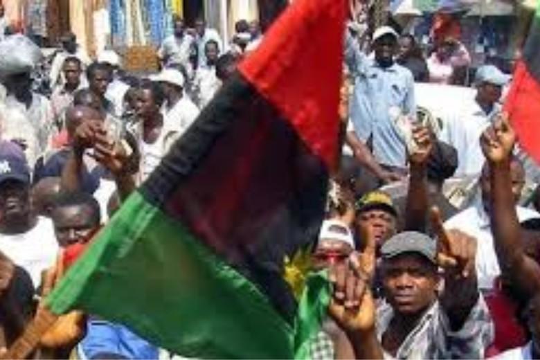 Pro-Biafra