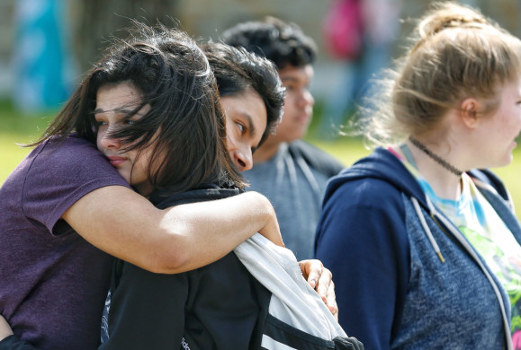 Breaking: Multiple Fatalities Reported in Texas School Shooting, (At least 8 Killed at Santa Fe)