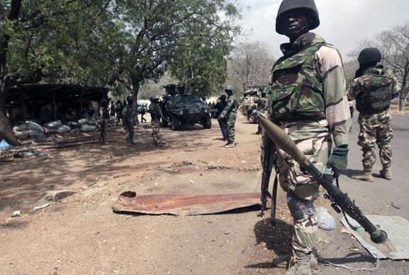 Breaking: Despite Military Presence, 'Fulani-Herdsmen' Killings Continue as Bandits fell 15 in Zamfara