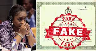 Update: Kemi Adeosun's 'exemption certificate' is fake–Ex-NYSC Director, Anthony Ani on Channel Television