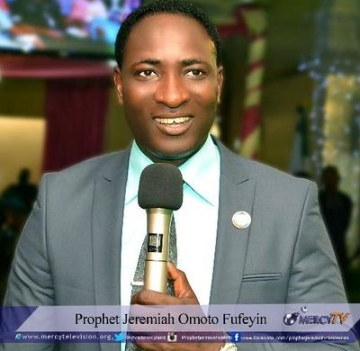 "Warning: Pastors world-over be careful of political prophesies, prophesy with wisdom""–Snr. Prophet Jeremiah, watch video"