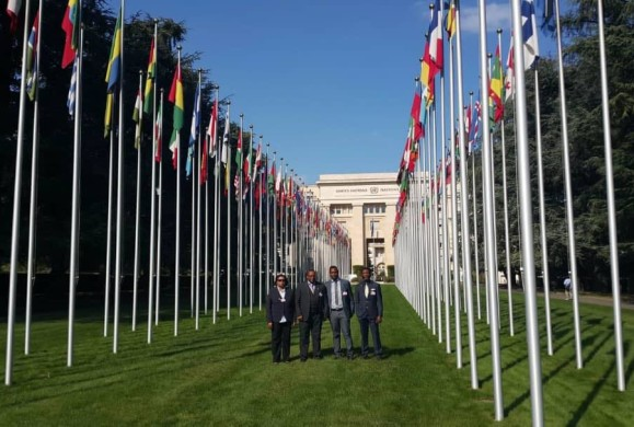 Biafra: Why We Visited United Nations—-IPOB