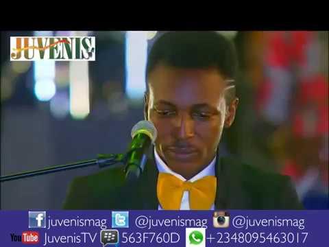 """Update: Frank Edwards: """"A gam Enye Gi Ekele & A gam Atuiri Gi Mmama, Okorobia di nma, ogene doo"""" thrills the crowd at Experience.."""", at Nigerian Music & Entertainment, 20..Watch Video"""