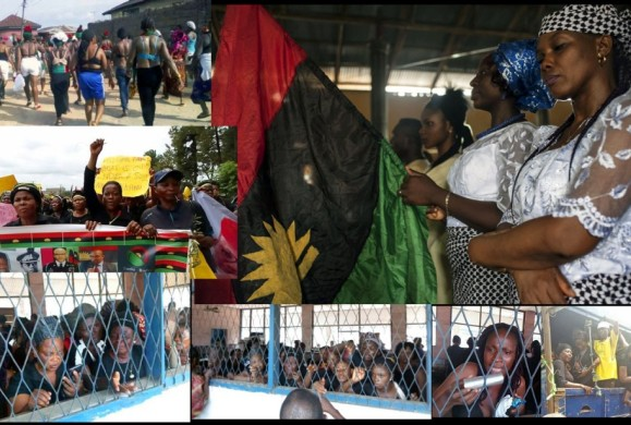 Arrest Of Biafran Women, September 14, UN Invitation Of IPOB, & Conversation With Pakistani Scholar by Citizen C.K. Ekeke