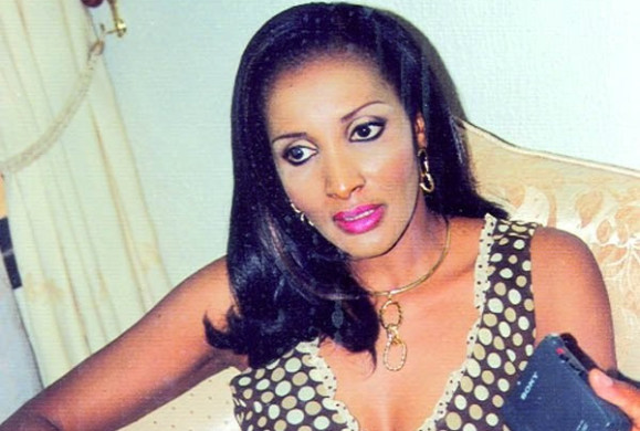 "Bianca Ojukwu Places Curse on APGA: ""APGA Will Suffer For Injustice Against Me"""