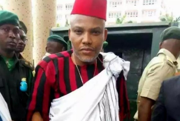 "Update: Citizen Ezebuihe: ""Dictator Buhari wants Citizen Nnamdi Kanu & IPOB dead but curiously Gives Tacit Approval to Fulani Herdsmen's armed Campaign of Murder, yet some of you are happy that Buhari's lawlessness prevailed, albeit temporarily.. Shame'–Citizen Collins Ezebuihe"