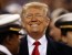 Dec 8, 2018; Philadelphia, PA, USA; President Donald Trump stands with Naval Academy Midshipmen during halftime of the 119th Army-Navy game at Lincoln Financial Field. Mandatory Credit: Danny Wild-USA TODAY Sports - 11811183